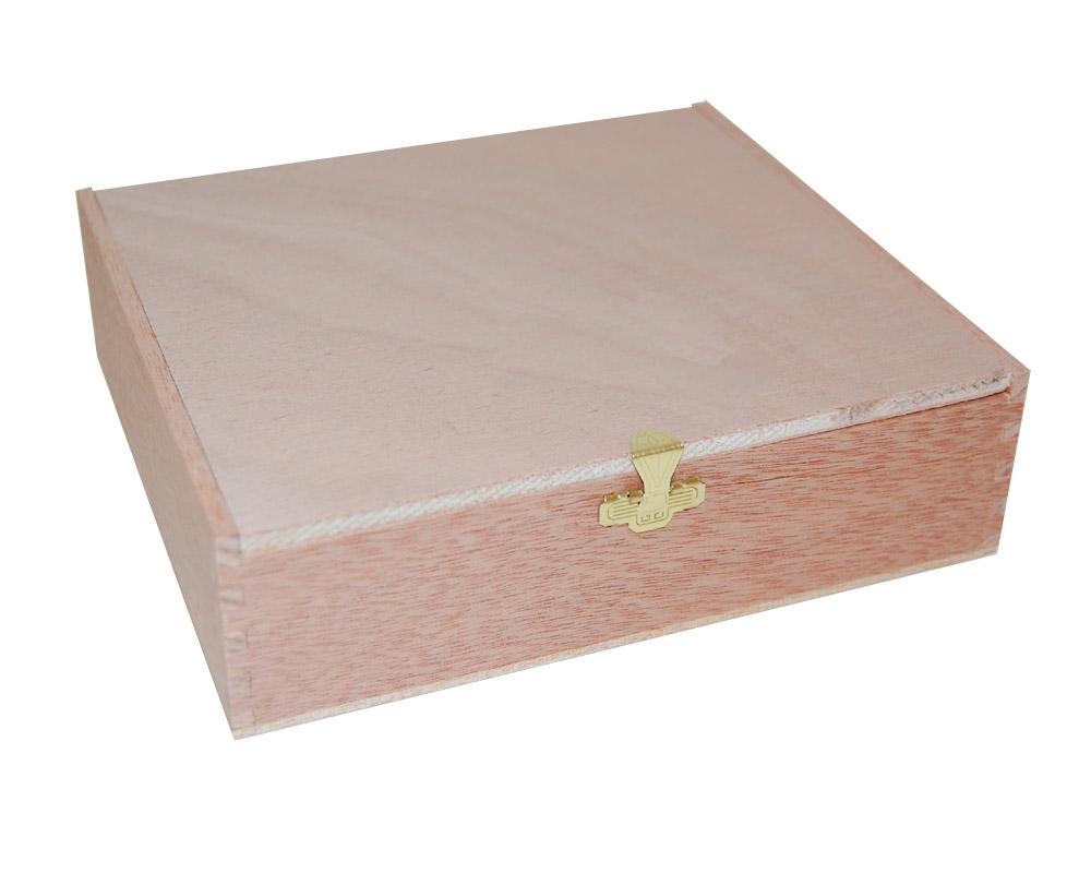 holzkiste f r ihr cd geschenk g nstig bei jagaro kaufen. Black Bedroom Furniture Sets. Home Design Ideas