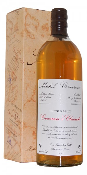 Whisky Couvreur - Clearach