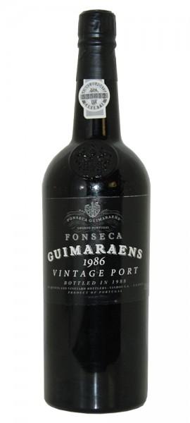 Portwein 1986 Fonseca Guimaraens Vintage