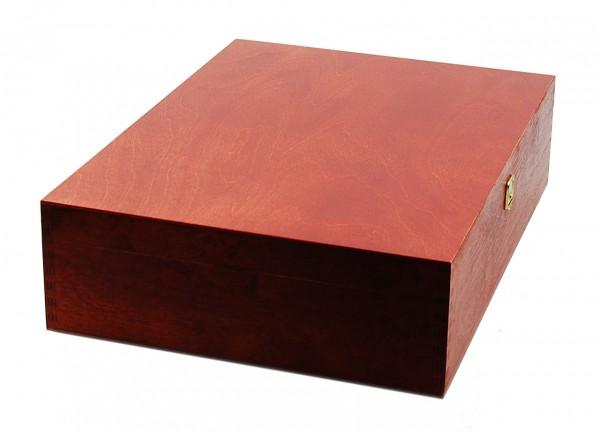 holzkassette f r 3 flaschen g nstig bei jagaro kaufen. Black Bedroom Furniture Sets. Home Design Ideas