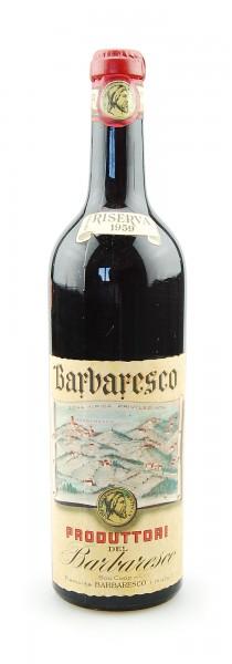 Wein 1959 Barbaresco Riserva Soc. Coop. Barbaresco