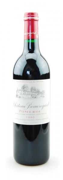 Wein 1993 Chateau Beauregard
