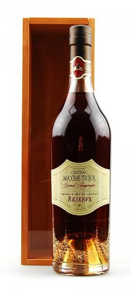 Cognac Maxime Trijol Reserve