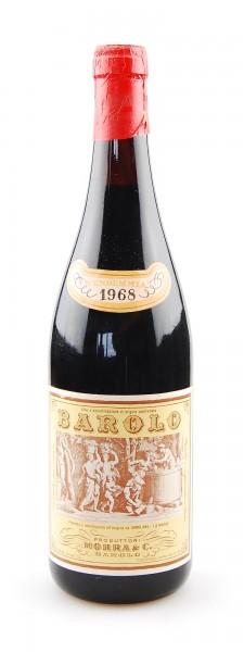 Wein 1968 Barolo Giacomo Damilano