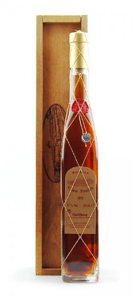 Wein 1972 Gran Parlet Reserva