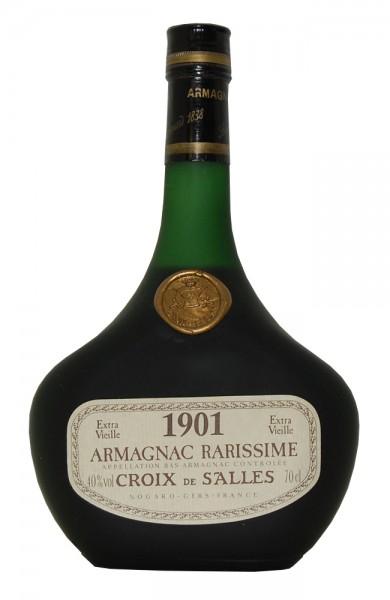 Armagnac 1901 Croix de Salles