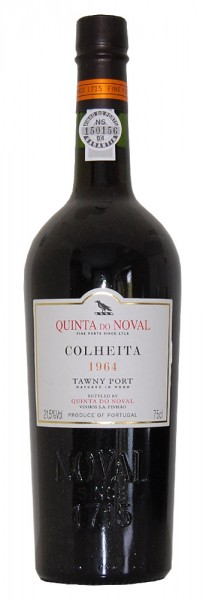Portwein 1964 Quinta do Noval Tawny Port