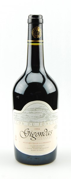 Wein 1994 Gigondas Clos du Joncuas