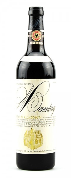 Wein 1969 Chianti Classico Fattoria di Felsina