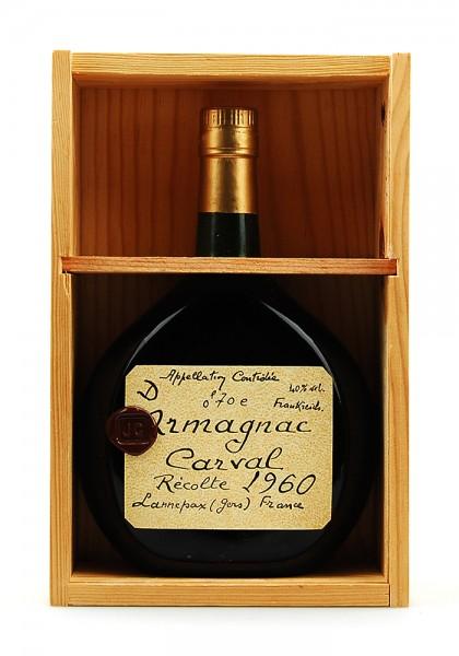 Armagnac 1960 Carval