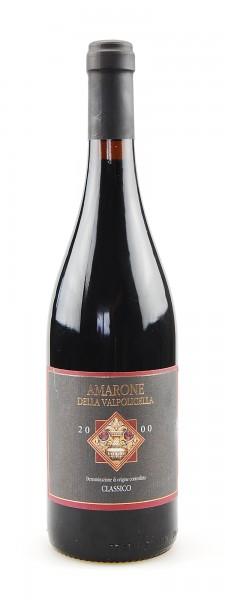Wein 2000 Amarone Classico della Valpolicella Bixio