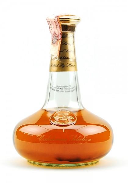 Whisky 1989 Caol Ila Single Malt Scotch Whisky