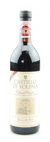 Wein 1988 Chianti Classico Castello di Volpaia