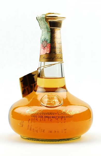 Whisky 1989 Glenrothes Single Malt Scotch - 53,5%
