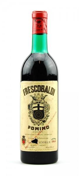 Wein 1969 Chianti Pomino Marchesi di Frescobaldi