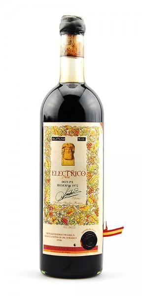 Wein 1972 Toro Albala Electrico Don PX Reserva
