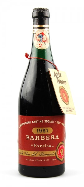 Wein 1986 Barbera d´Alba Piana Ceretto