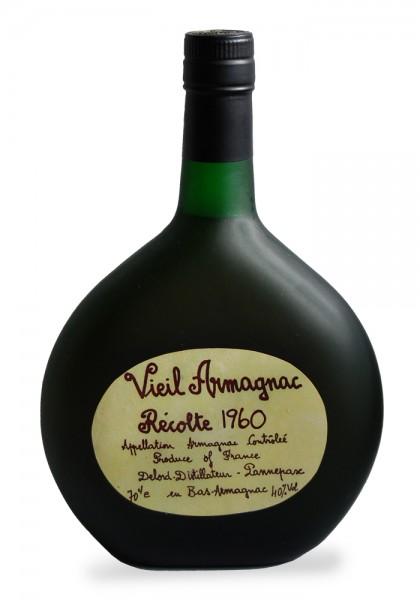Armagnac 1960 Vieil Delord
