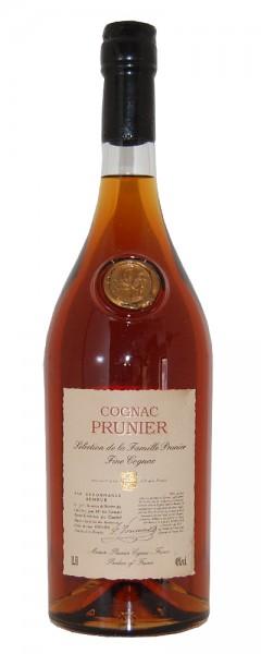 Cognac Prunier VSOP 1,5 Liter