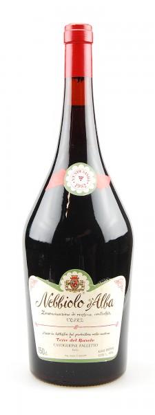 Wein 1982 Nebbiolo Terre del Barolo 1,5 Liter Magnum