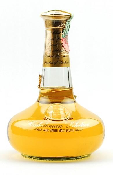 Whisky 1988 Mortlach Single Malt Scotch Whisky