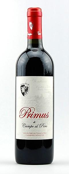 Wein 2006 Primus di Campo al Pero