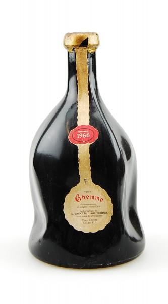 Wein 1966 Ghemme G. Troglia