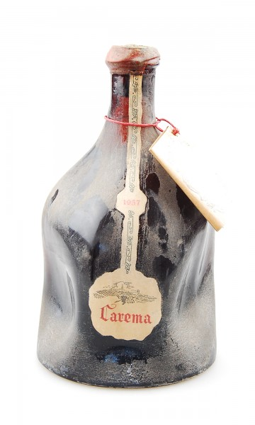 Wein 1957 Carema Casetto