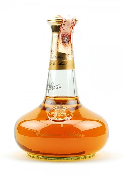 Whisky 1988 Glen Grant Single Malt Scotch - 57,6%
