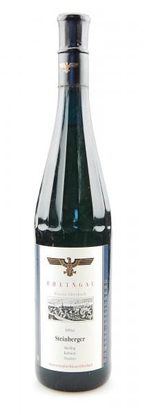 Wein 1995 Steinberger Riesling Kloster Eberbach