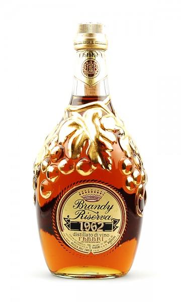 Brandy 1962 Riserva Fabbri