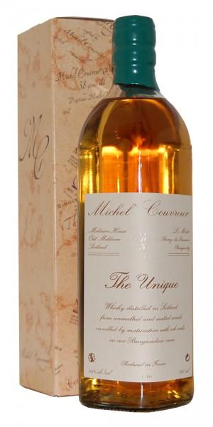 Couvreur Whisky - Unique