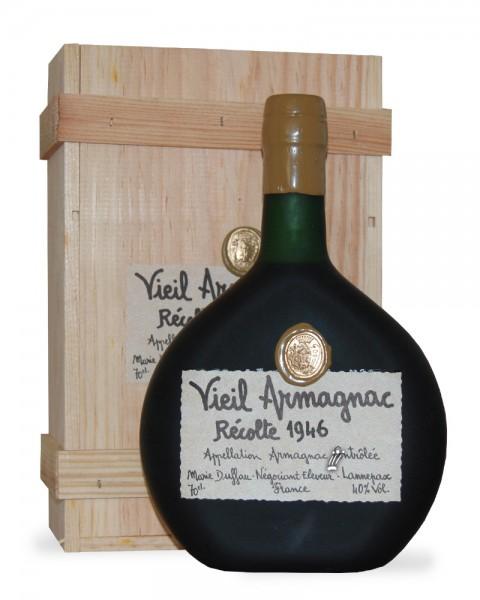 Armagnac 1946 Armagnac Vieil Duffau