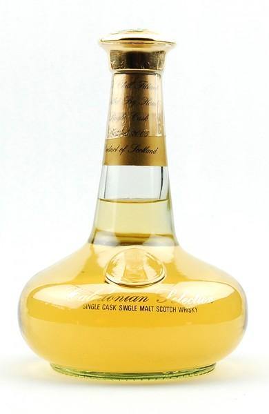Whisky 1991 Bruichladdich Single Malt Scotch Whisky