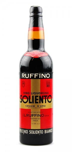 Wein 1970 Soliento Ruffino Vino Liquoroso Croce d-Oro