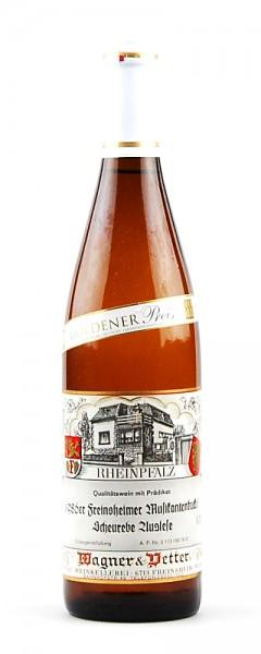 Wein 1986 Freinsheimer Musikantenbuckel Auslese