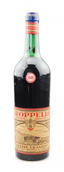 Wein 1948 Groppello Vino Pregiato della Valtenesi