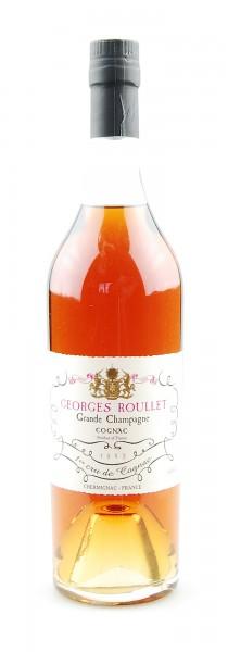 Cognac 1943 Georges Roullet Grande Champagne