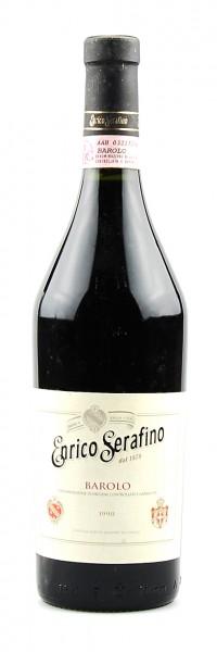 Wein 1998 Barolo Enrico Serafino