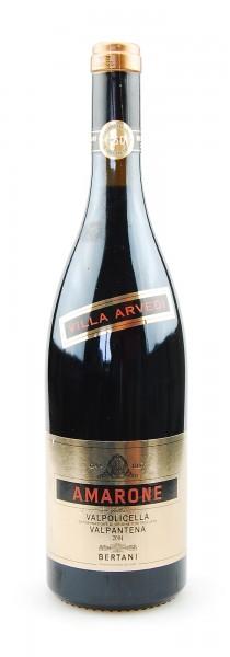 Wein 2004 Amarone Valpantena Bertani