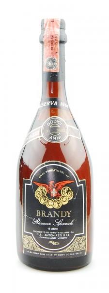 Brandy 1964 Riserva Speciale Antoniazzi 12 Anni