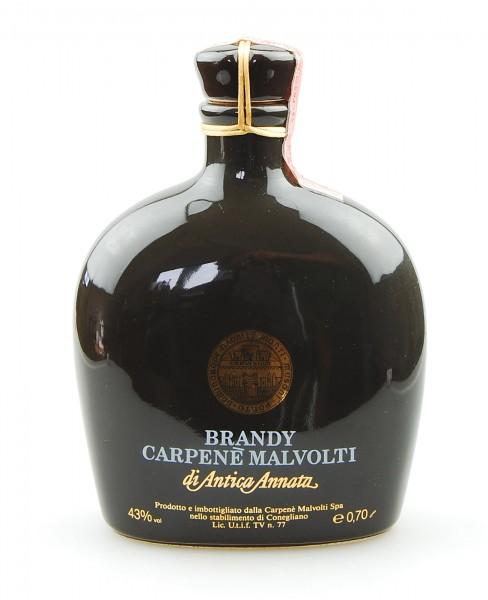 Brandy 1991 Carpene Malvolti di Antica Annata