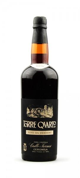 Wein 1958 Torre Quarto Vino da Dessert Farrusi