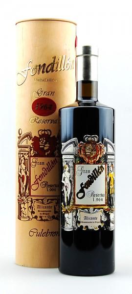 Wein 1964 Fondillon Gran Reserva
