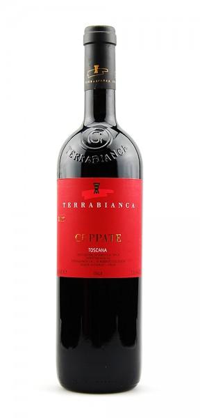 Wein 2005 Terrabianca Ceppate