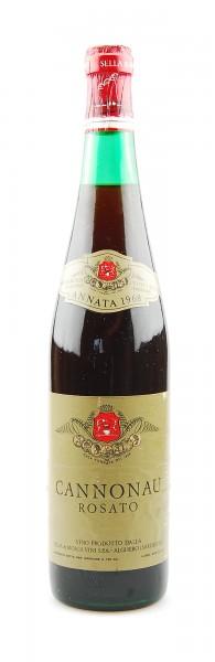 Wein 1968 Cannonau Rosato Sella et Mosca