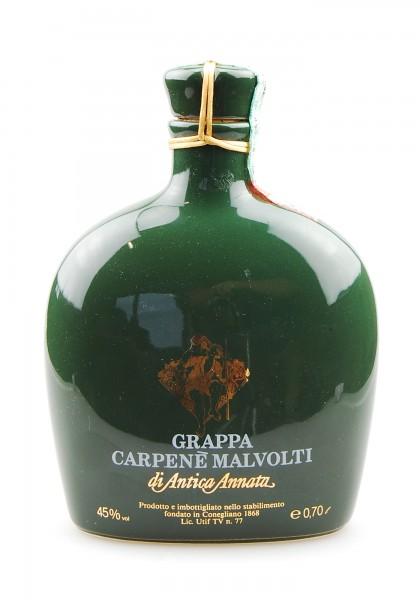 Grappa 1990 Carpene Malvolti di Antica Annata