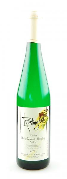 Wein 2009 Maring-Noviander Honigberg Auslese