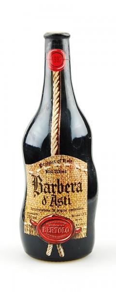 Wein 1992 Barbera d´Asti Lorenzo Bertolo