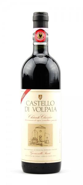 Wein 1996 Chianti Classico Castello di Volpaia